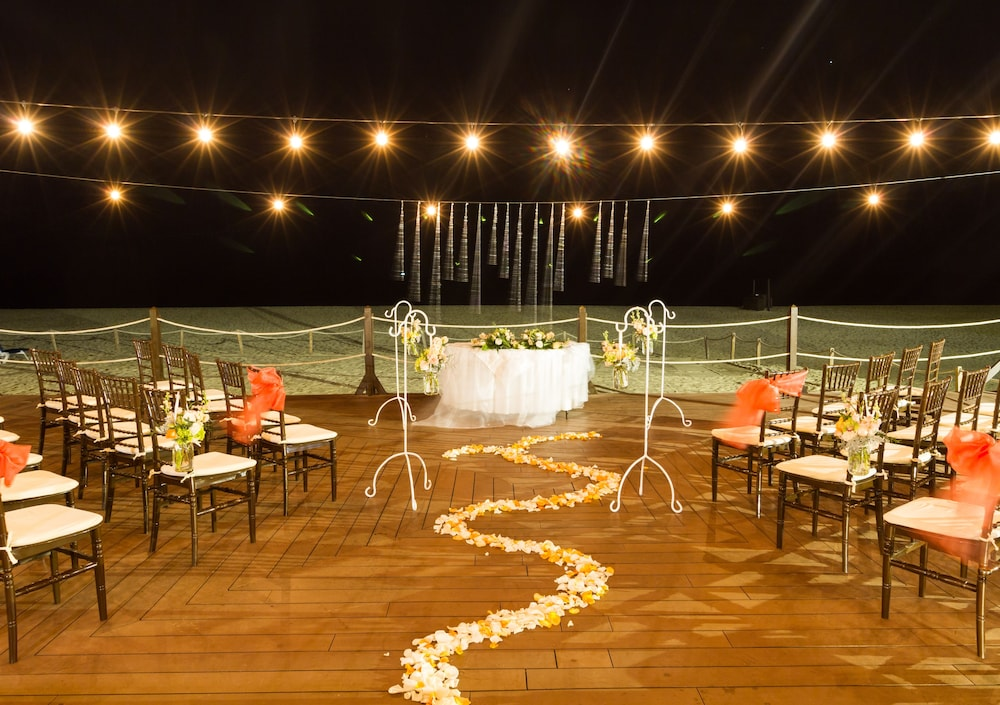 Outdoor Wedding Area, Royal Solaris Los Cabos & Spa - All Inclusive