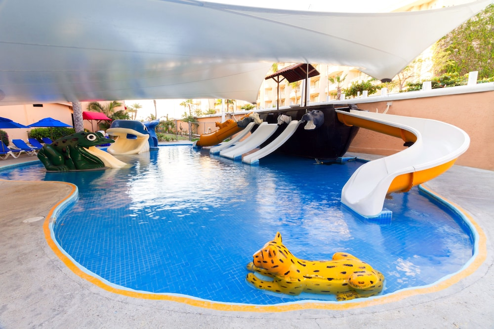 Water Park, Royal Solaris Los Cabos & Spa - All Inclusive