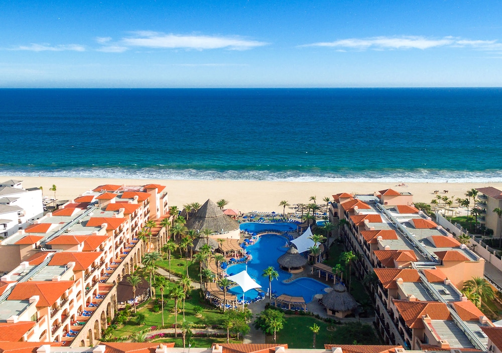 Aerial View, Royal Solaris Los Cabos & Spa - All Inclusive