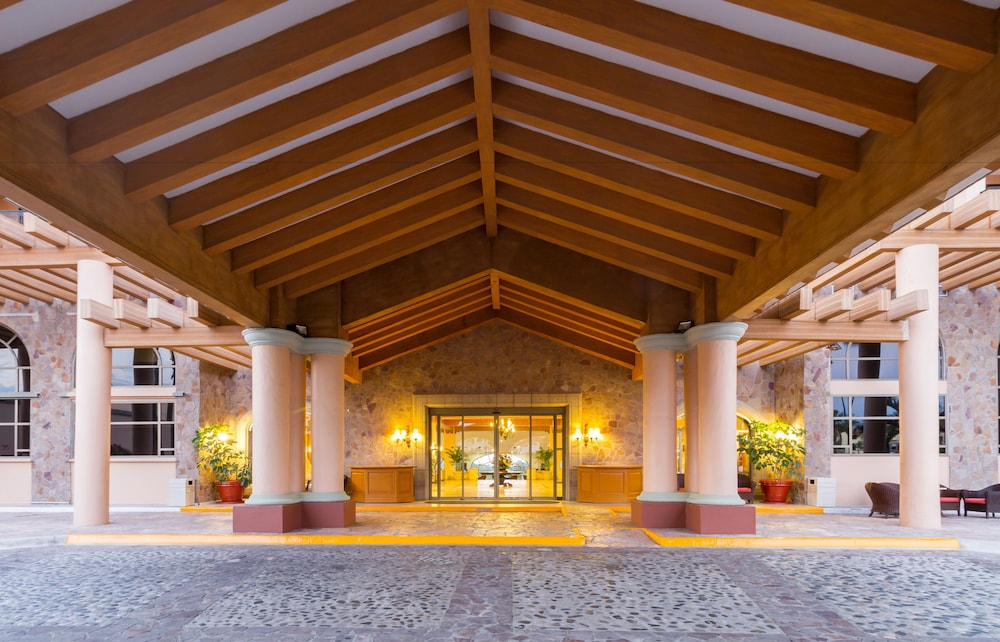 Property Entrance, Royal Solaris Los Cabos & Spa - All Inclusive