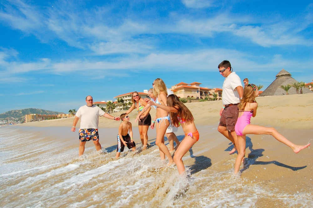 Beach, Royal Solaris Los Cabos & Spa - All Inclusive