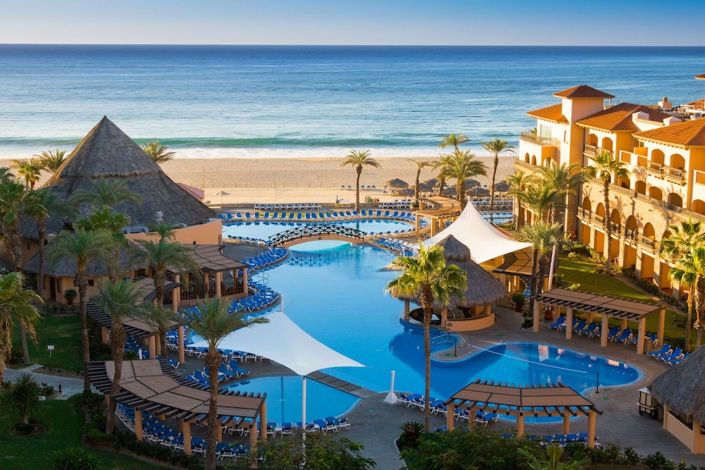 Royal Solaris Los Cabos Spa Prices