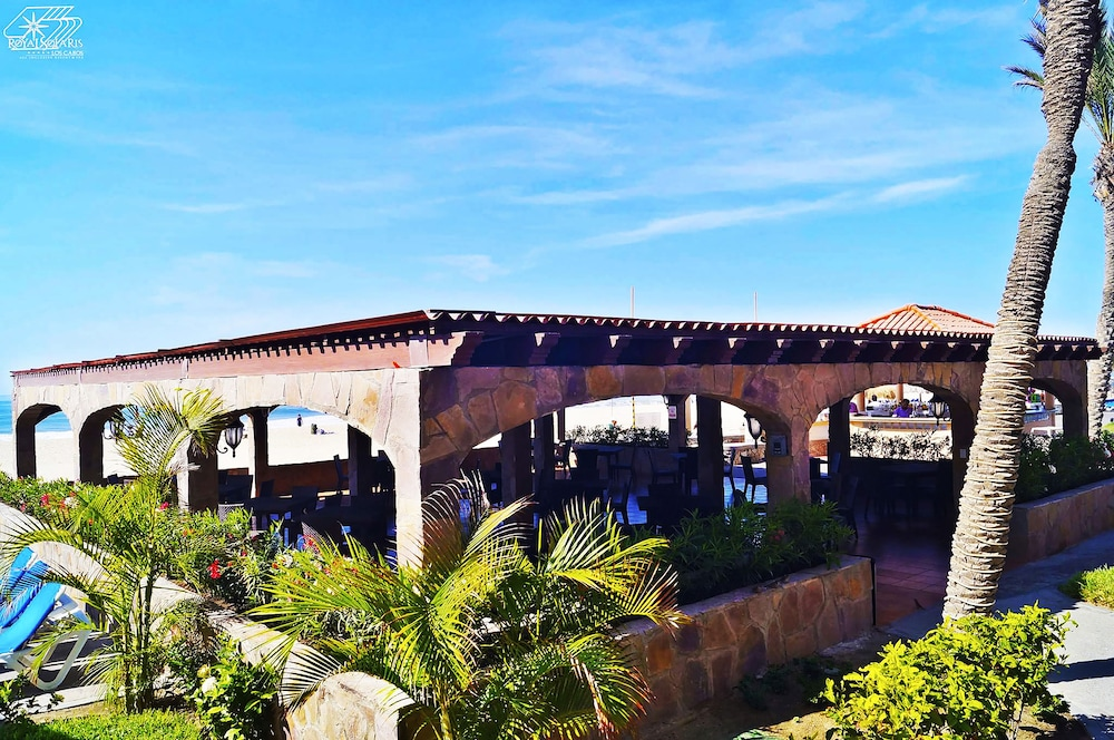 Restaurant, Royal Solaris Los Cabos & Spa - All Inclusive