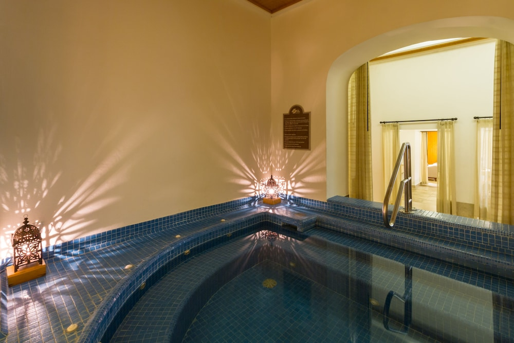 Indoor Spa Tub, Royal Solaris Los Cabos & Spa - All Inclusive