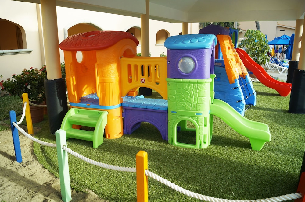 Children's Play Area - Outdoor, Royal Solaris Los Cabos & Spa - All Inclusive