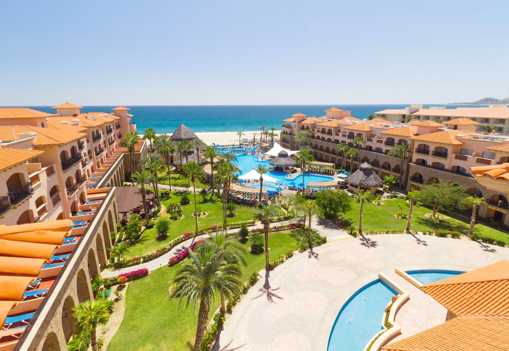 View from Property, Royal Solaris Los Cabos & Spa - All Inclusive