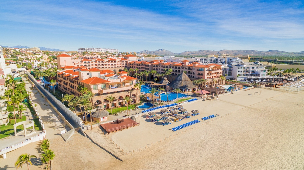 Front of Property, Royal Solaris Los Cabos & Spa - All Inclusive