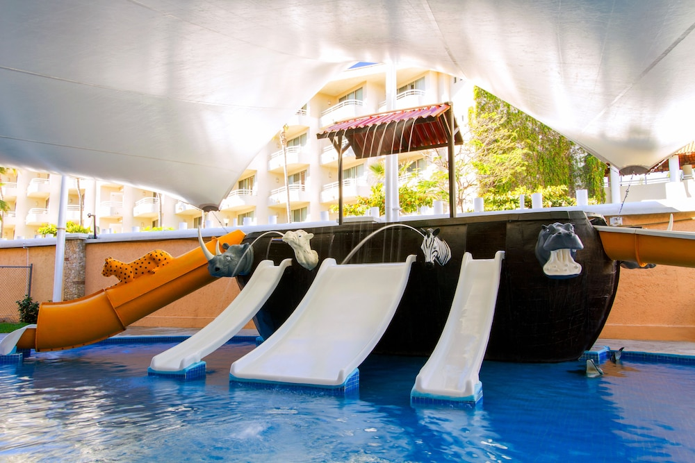 Children's Area, Royal Solaris Los Cabos & Spa - All Inclusive