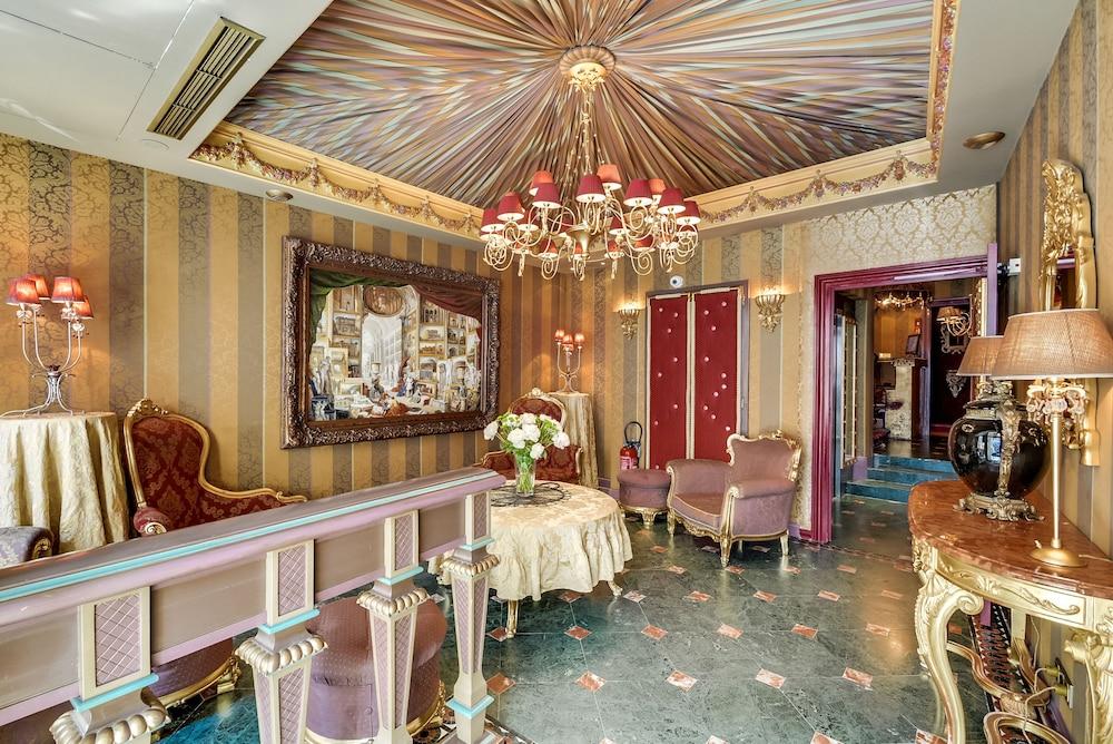 Villa Royale, Paris: Hotelbewertungen 2019 | Expedia.de