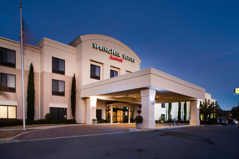 Featured Image, SpringHill Suites by Marriott Savannah I-95