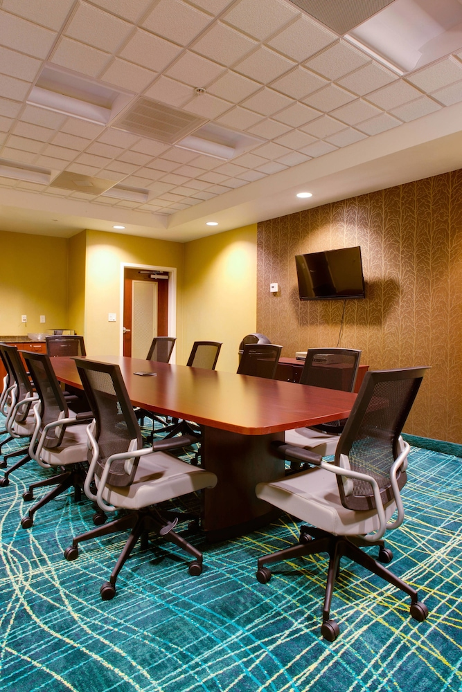 Meeting Facility, SpringHill Suites by Marriott Savannah I-95