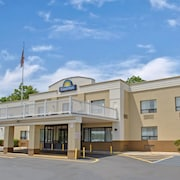 Days Inn Newburgh International