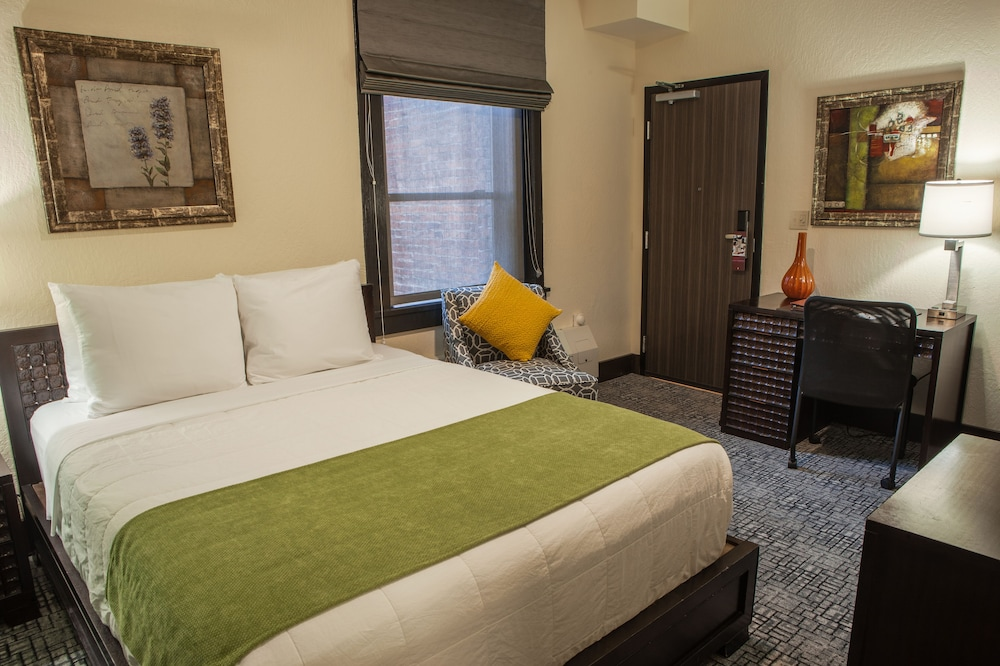 Hotel Fusion A CTwo Hotel In San Francisco Hotel Rates Reviews Simple Two Bedroom Suite San Francisco