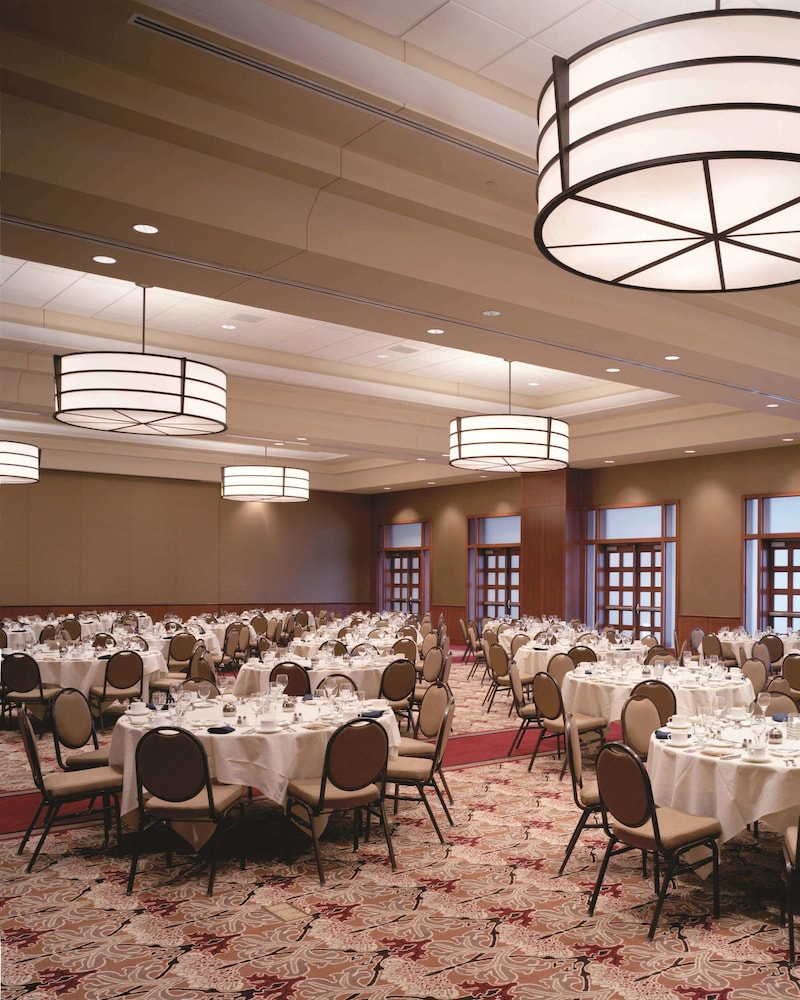 Meeting Facility, The Blackwell Inn and Pfahl Conference Center
