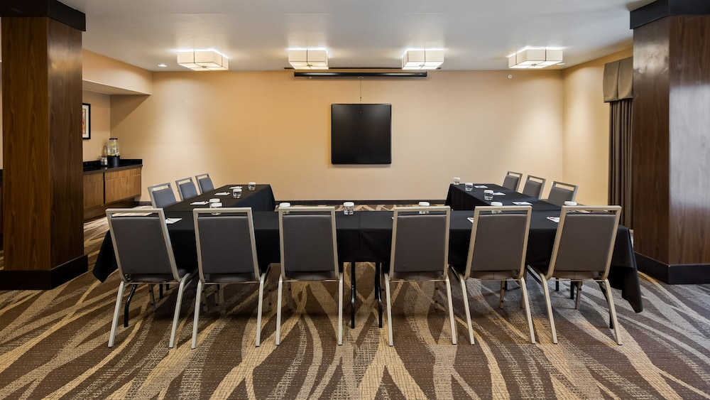 Meeting Facility, Best Western Plus Hill Country Suites