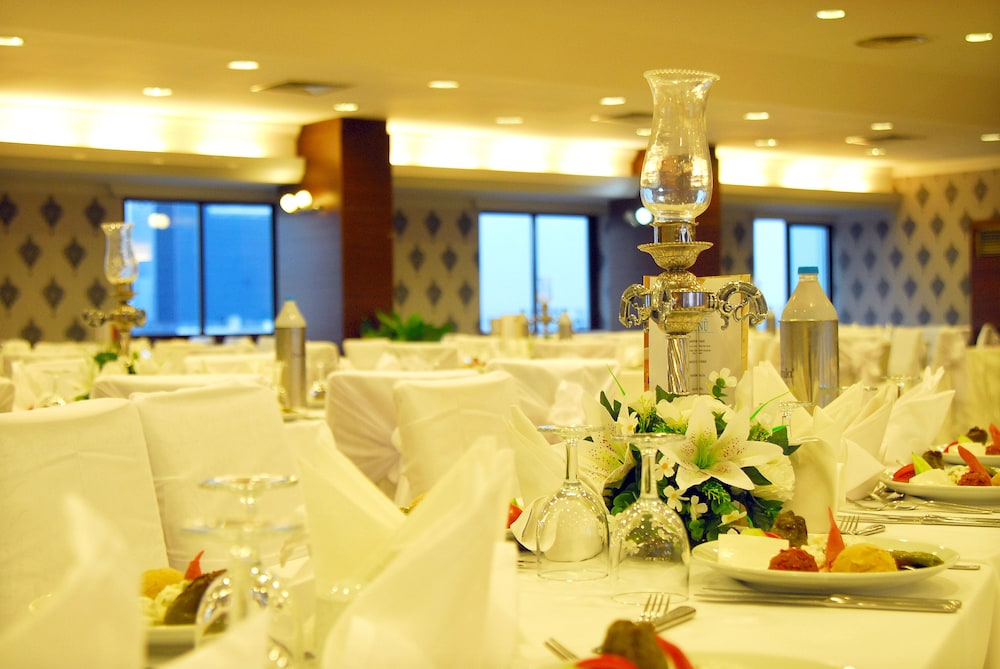 Meeting Facility, Best Western Plus Khan Hotel