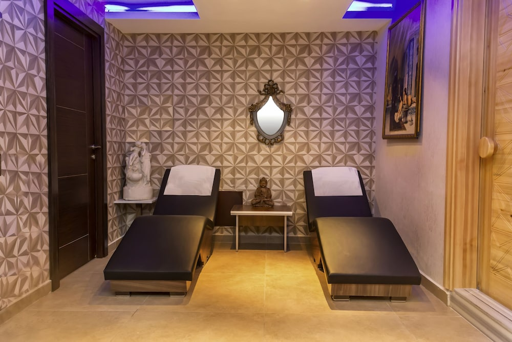 Treatment Room, Best Western Plus Khan Hotel