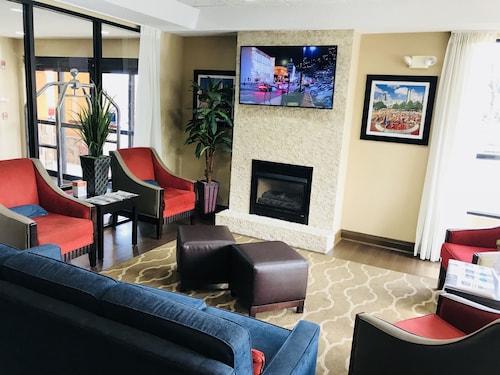 Top Luxury Smyrna Hotel Deals