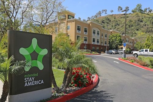 Extended Stay America San Diego - Mission Valley - Stadium