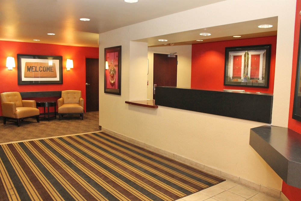 Lobby, Extended Stay America Temecula - Wine Country