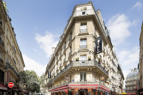 Hotel Europe Saint Severin Paris