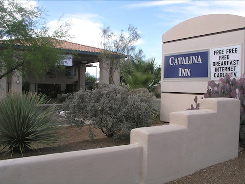 Catalina Inn
