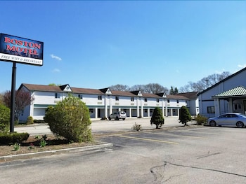 Boston Motel