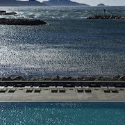 Pullman Marseille Palm Beach - will leave Accor May 1st 2017