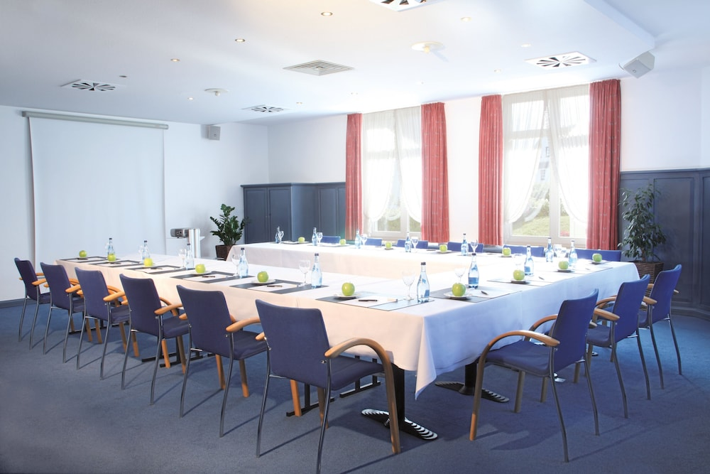Meeting Facility, Lindner Strand Hotel Windrose