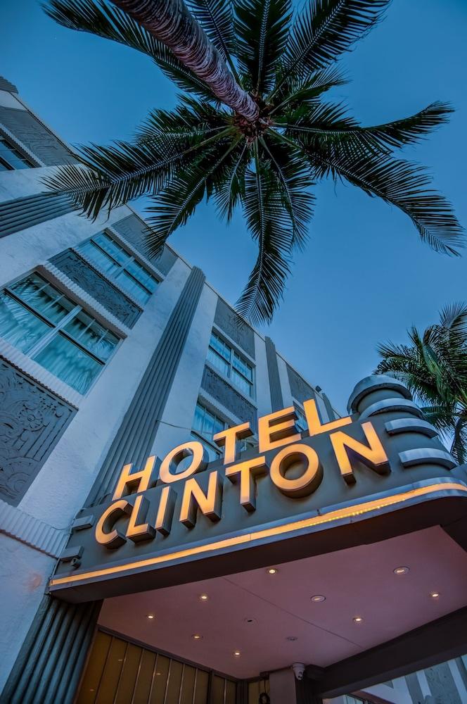 Clinton Hotel South Beach In Miami, FL