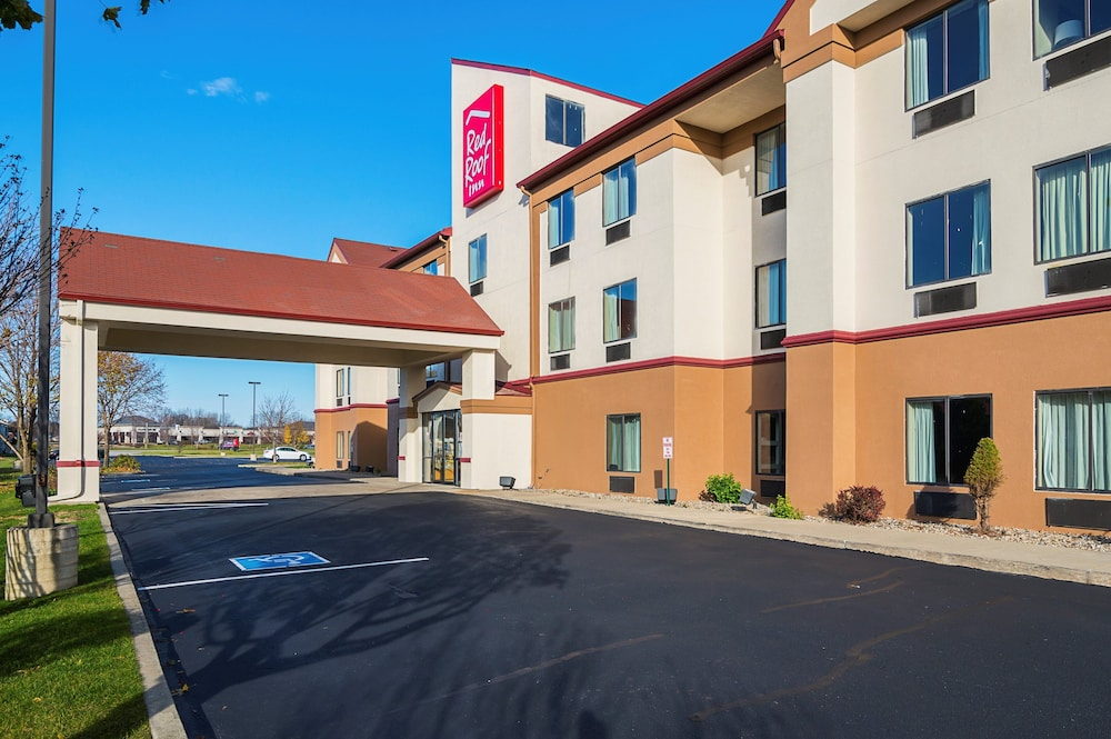 Featured Image, Red Roof Inn South Bend - Mishawaka