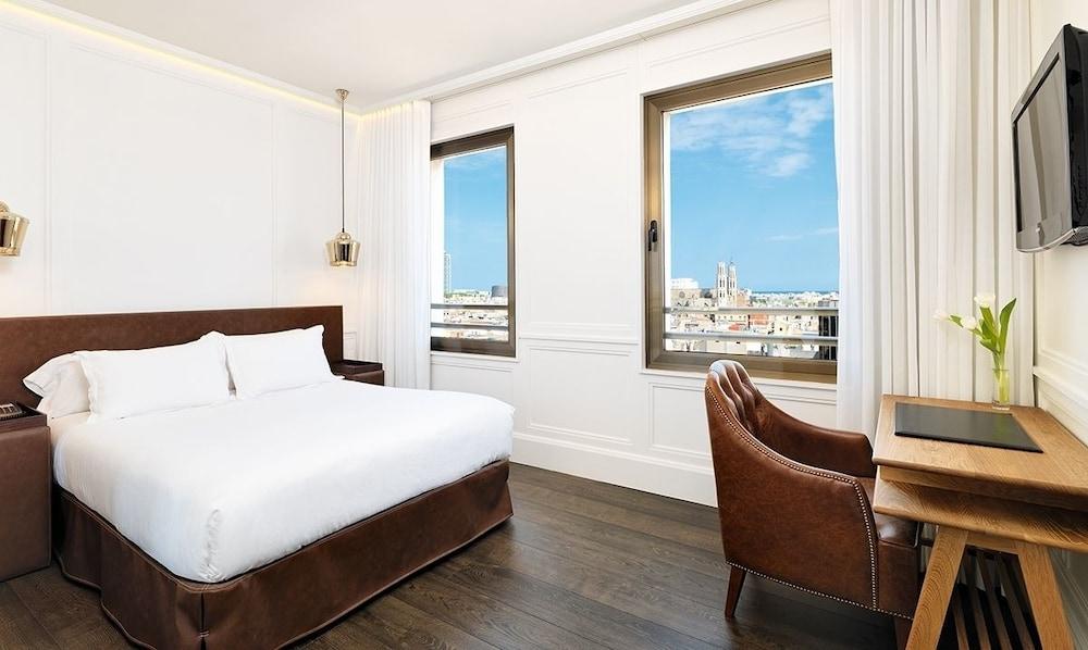 H Montcada Boutique Hotel Barcelona