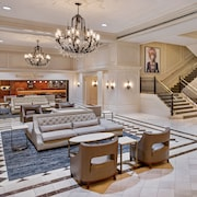 Astor Crowne Plaza New Orleans