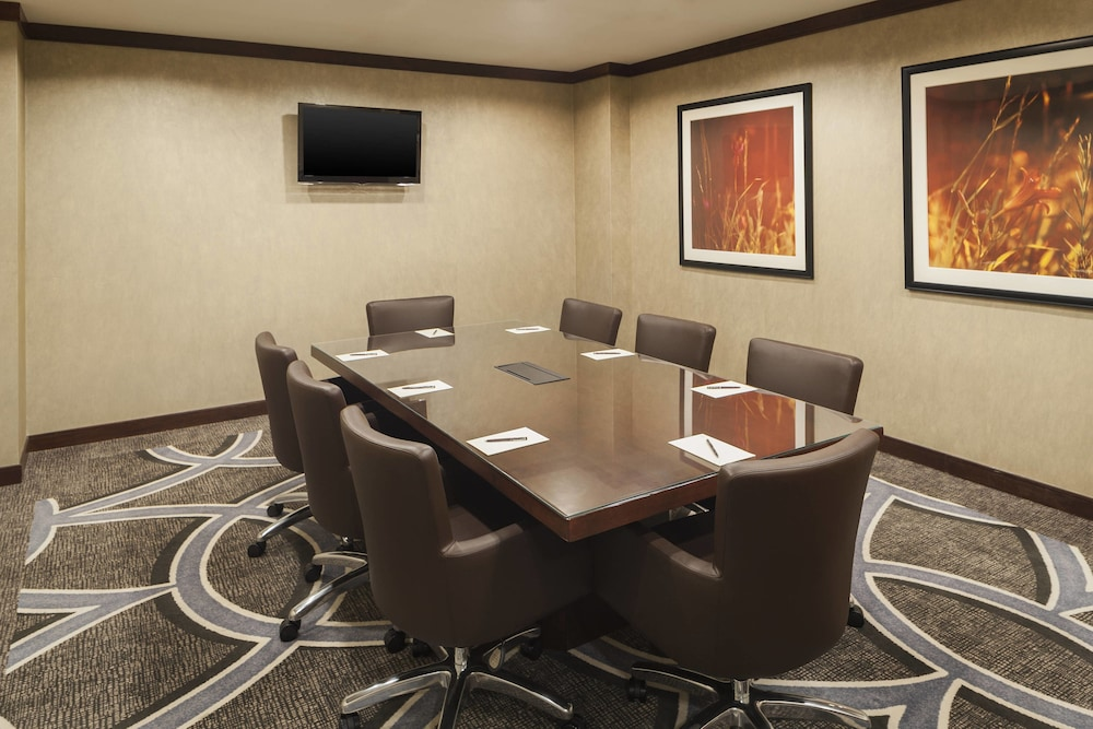 Meeting Facility, Sheraton Metairie - New Orleans Hotel
