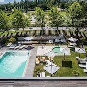 Aqualuz Troia Lagoa Hotel & Apartments – S.Hotels Collection