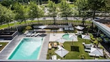 Aqualuz Troia Lagoa Suites Hotel Apartments - Troia Hotels