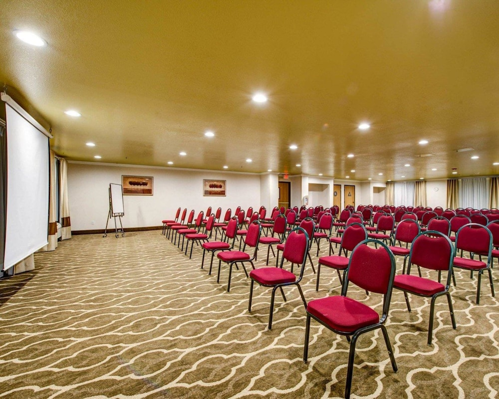 Meeting Facility, Comfort Inn Fontana