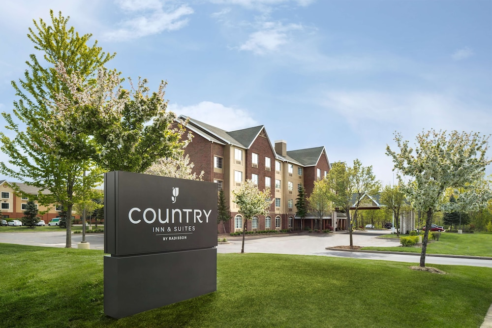 Featured Image, Country Inn & Suites by Radisson, Novi, MI