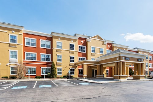 Extended Stay America - Boston - Westborough - East Main St