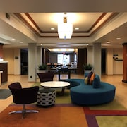 Fairfield Inn and Suites by Marriott Des Moines Ankeny