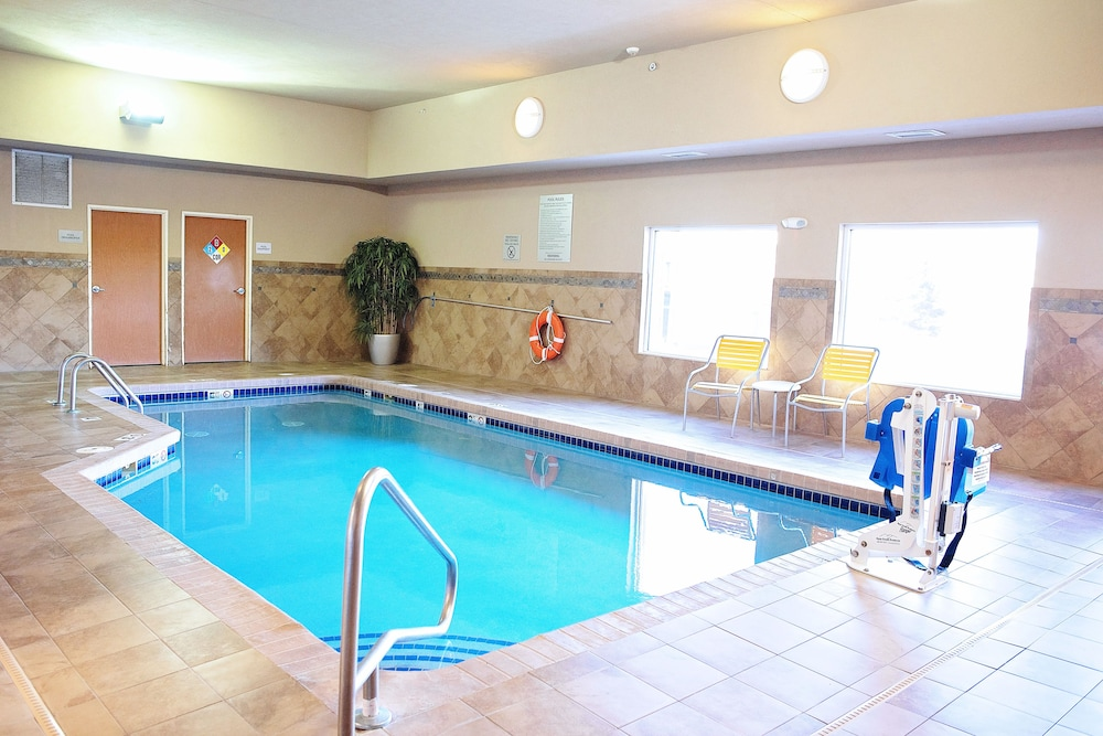 Fairfield Inn And Suites By Marriott Des Moines Ankeny Deals Reviews Ankeny Usa Wotif