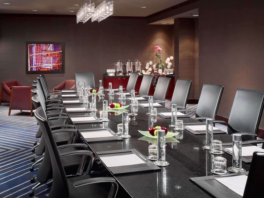 Meeting Facility, Royal Sonesta Houston Galleria