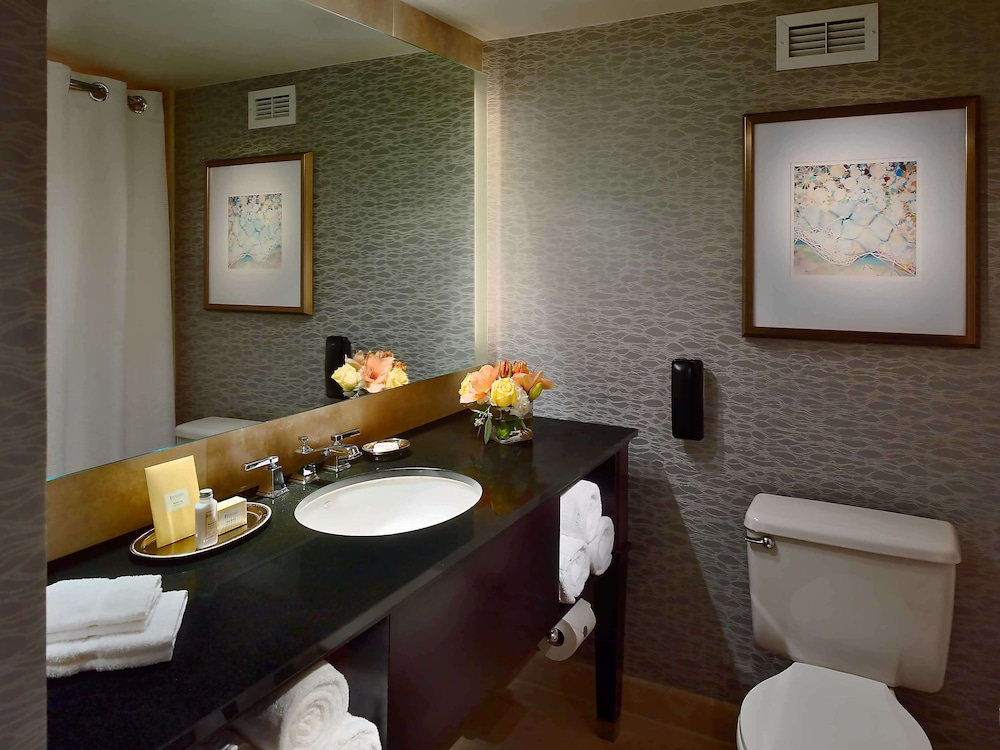 Bathroom, Royal Sonesta Houston Galleria