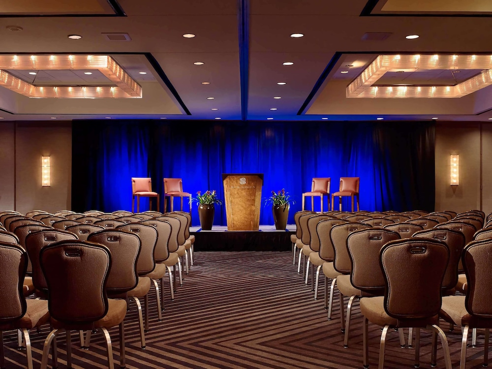 Ballroom, Royal Sonesta Houston Galleria