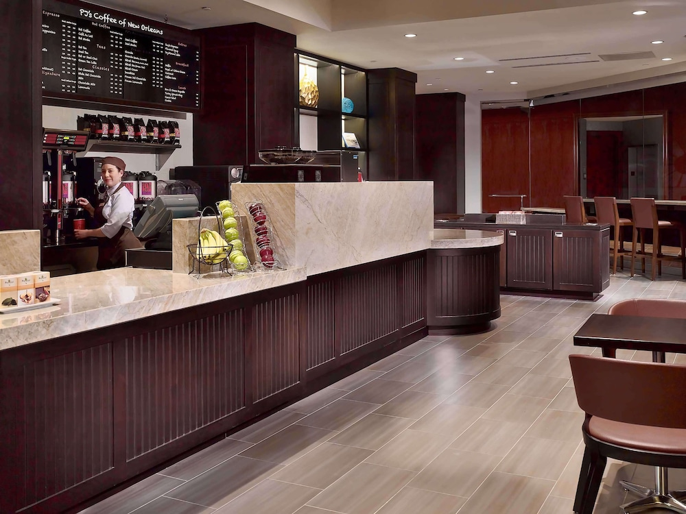 Coffee Shop, Royal Sonesta Houston Galleria