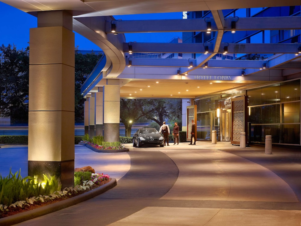 Exterior, Royal Sonesta Houston Galleria