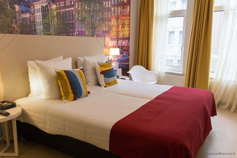 Floris France Hotel Amsterdam Address