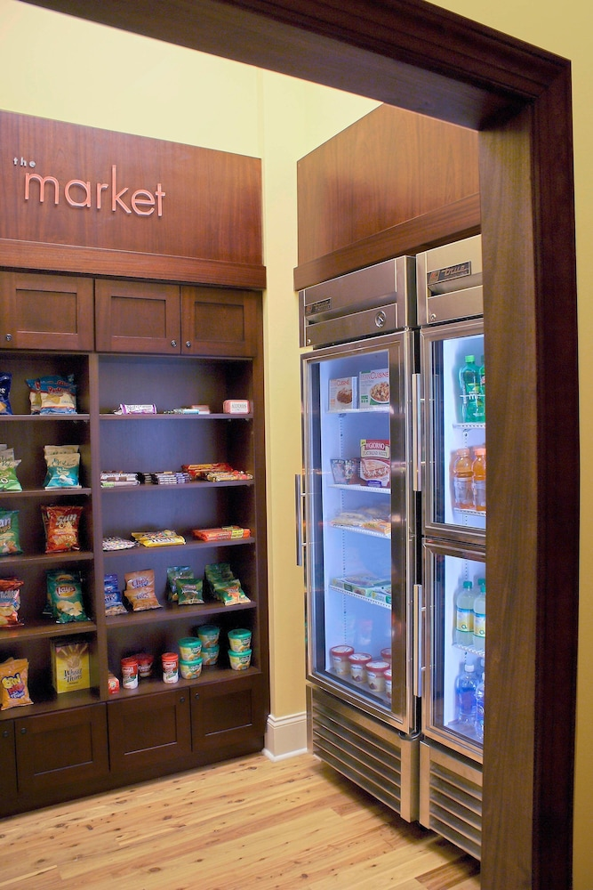 Gift Shop, Residence Inn by Marriott Charleston Mount Pleasant