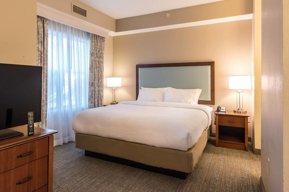 Room, Residence Inn by Marriott Charleston Mount Pleasant