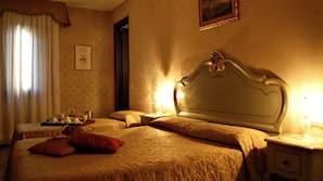 Coffres-forts dans les chambres, Wi-Fi gratuit